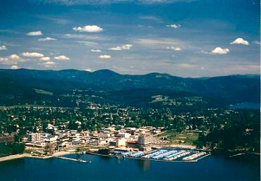 coeur d'alene real estate